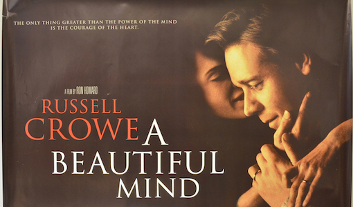 cinecienza BeautifulMind
