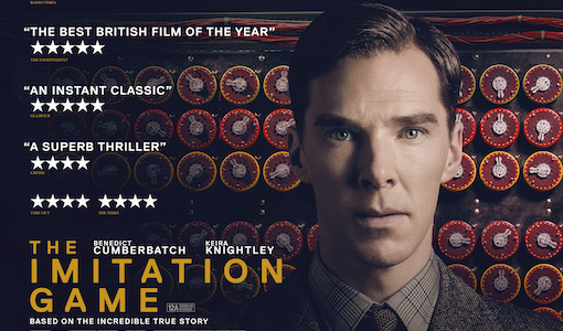 cinescienza ImitationGame